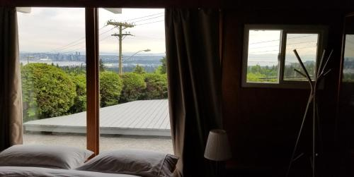 City Gardens Suites B&B - Accommodation - North Vancouver