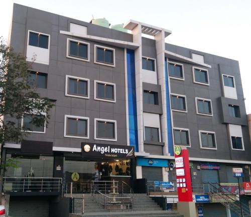 . Angel Hotels