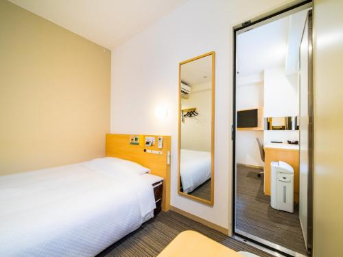 2 Kamar Double Terhubung - Bebas Rokok (Two Connecting Double Rooms - Non-Smoking)