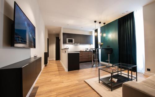 Monaco Central 1 bedroom appartement - Hotel - Beausoleil