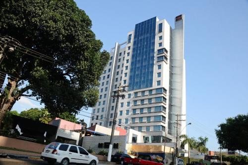 Foto - Mercure Hotel Manaus