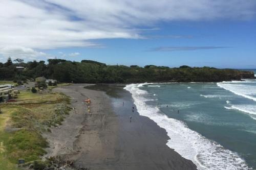 Hectors Hideaway, South Taranaki