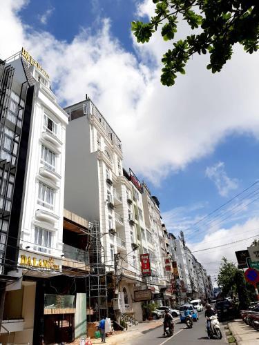 Фото отеля DA LAN HOTEL