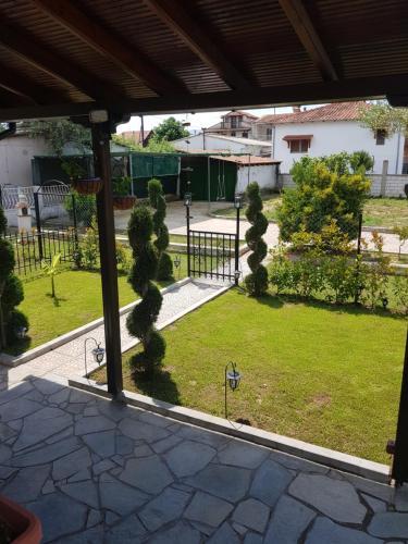Villa Sunny Day