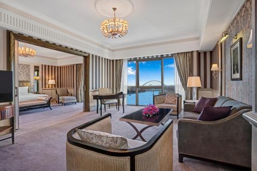Habtoor Palace Dubai, Lxr Hotels & Resorts - Photo 8 of 110