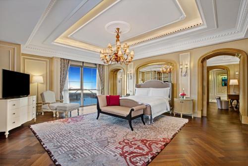 Habtoor Palace Dubai, Lxr Hotels & Resorts - Photo 4 of 110