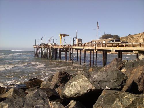 Wharf Master's Inn - Point Arena, CA 95468