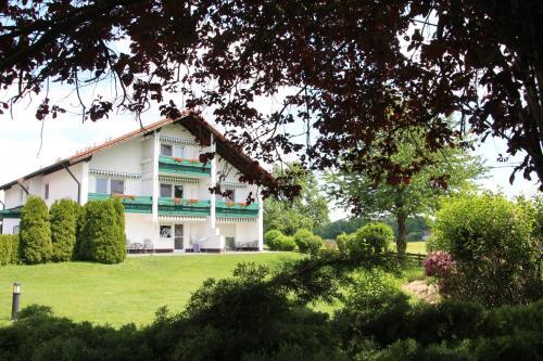. Das Naturidyll - Der Wieserhof