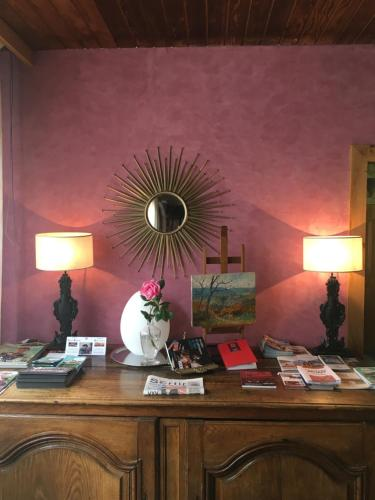 Photo - Hotel Victor Hugo