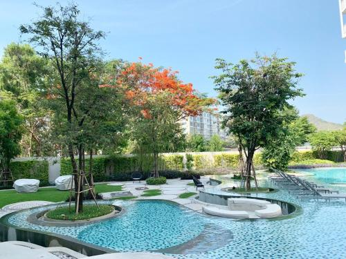 Summer Huahin Condominium ,MoobanKhaoTakiab,Nongkae,Huahin, Summer Huahin Condominium ,MoobanKhaoTakiab,Nongkae,Huahin,
