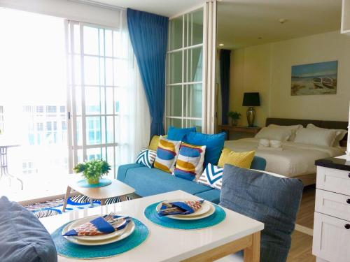 Summer Hua Hin 107/553 by Apartments Huahin Summer Hua Hin 107/553 by Apartments Huahin
