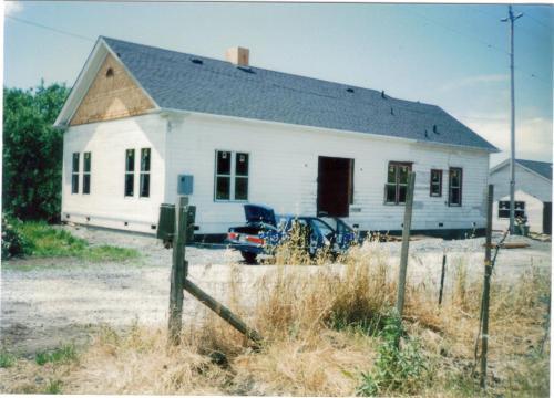 Pescadero Creek Inn