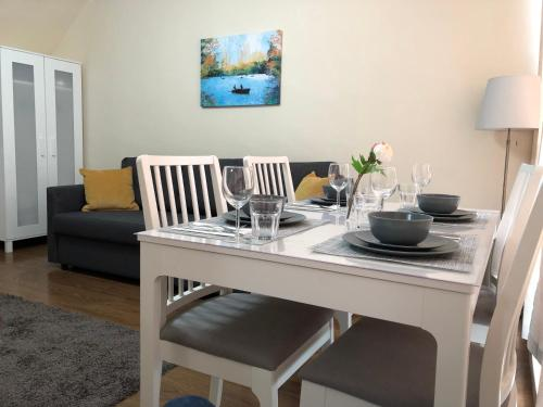 Cosy Apartment In Regent's Park, Regents Park
