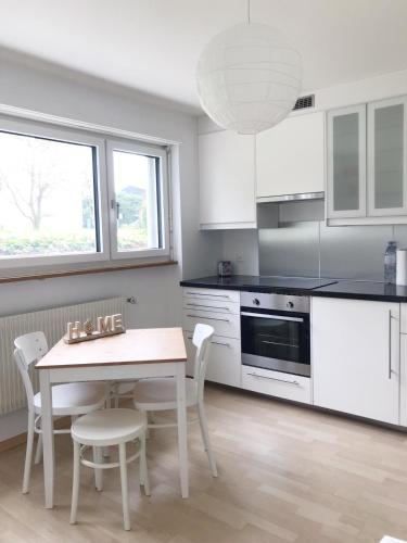 GreenPlace City Apartment, 3074 Bern