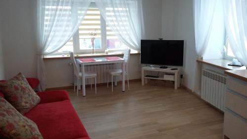Apartment in Kaunas Old Town