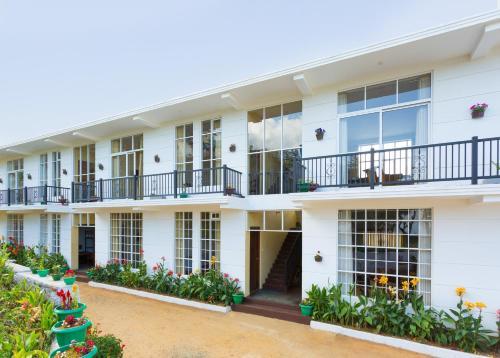 . Ovi Court City Apartments Nuwara Eliya