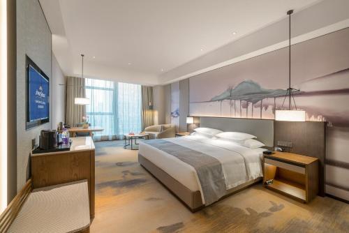 Howard Johnson Wyndham Downtown Hotel Chongqing, Chongqing