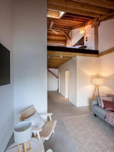 Maisonette-Suite - Einzelnutzung La Fábrica del Canal 5