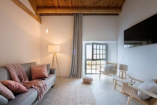 Maisonette-Suite - Einzelnutzung La Fábrica del Canal 4