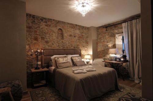 Double Room Boutique Hotel Casa Granados 4
