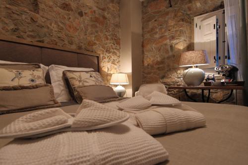 Double Room Boutique Hotel Casa Granados 5