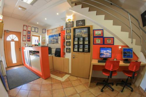 ROOMS JANI - Accommodation - Bled