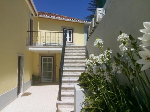 Villa In Sintra - Casa Da Penha Ferrim