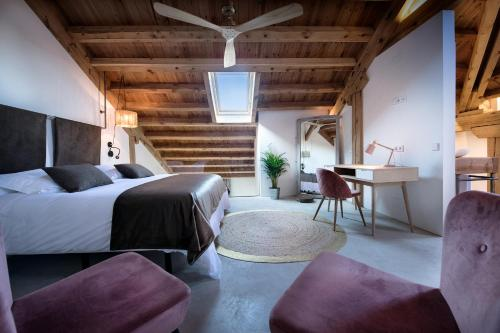 Maisonette-Suite - Einzelnutzung La Fábrica del Canal 2