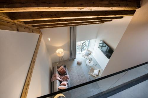 Maisonette-Suite - Einzelnutzung La Fábrica del Canal 1