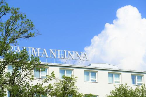 Hotel Raumanlinna