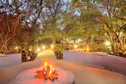 . Royale Marlothi Safari Lodge