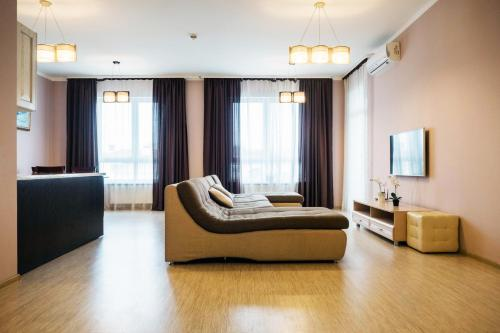 Apartments Fenix Deluxe, Adler