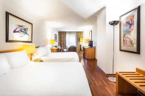 Radisson Blu Hotel Lisbon - image 7