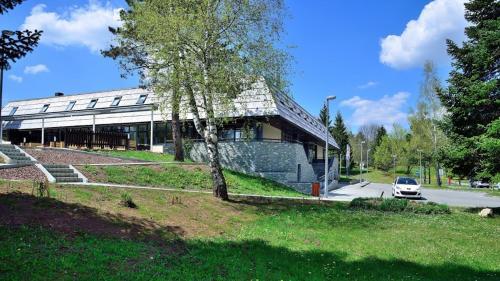 . Hotel Grabovac