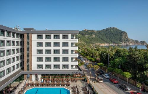 Riviera Zen , Pension in Alanya