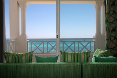 Camera Matrimoniale Superior con Balcone e Vista Mare (Superior Double Room with Balcony and Sea View)