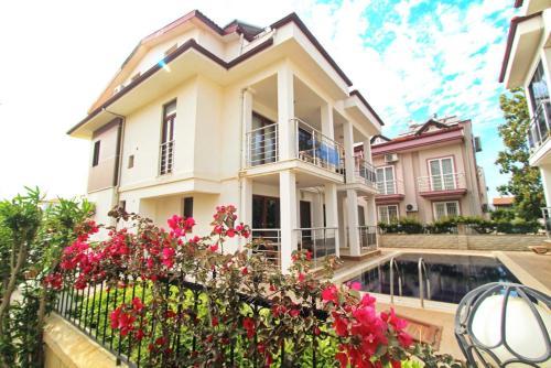 Aquamarine Apartments A1 - Fethiye
