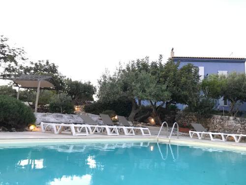 . Villa Baglio Blu