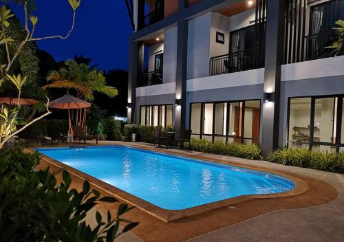 Friendly Hotel Krabi In Ao Nam Mao Thailand Reviews