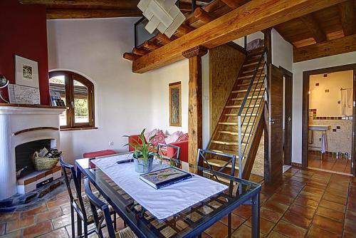 Accommodation in Serón