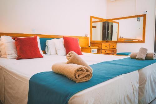 Chrysland Hotel rom bilder