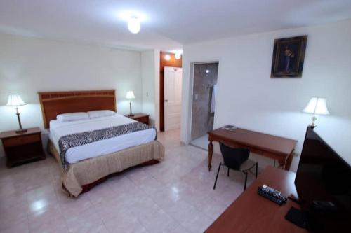 Residence Royale Hôtel 部屋の写真