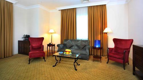 Radisson Blu Hotel værelse billeder