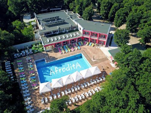 . Hotel Afrodita Dimitrovgrad BG
