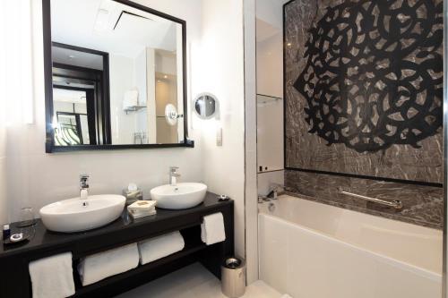 صور غرفة Villa Diyafa Boutique Hotel & Spa