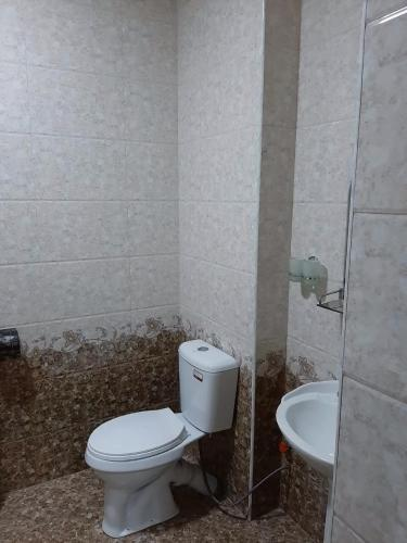Hotel Rudaki, Pandjakent