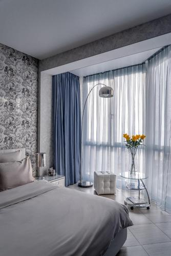 . Vladivostok Apartments Cascade Eagle's Nest