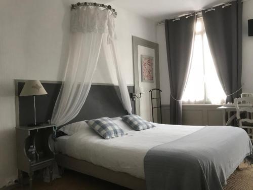 . Chambres D'Hôtes La Villa Aliénor