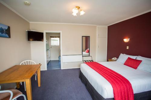 Parklands Motor Lodge - Accommodation - Timaru