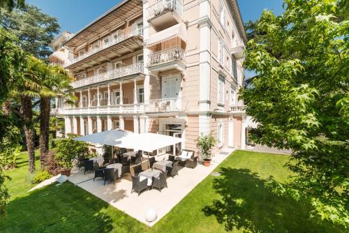 Hotel Adria - Meran 2000